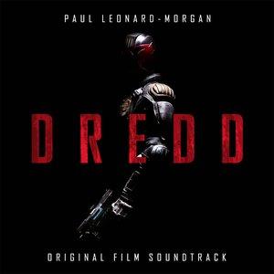 Image for 'Dredd: Original Film Soundtrack'