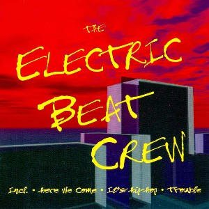 Image for 'The Electric Beat Crew'