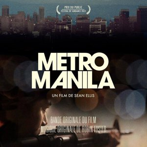 Image for 'Metro Manila (Original Motion Picture Soundtrack)'