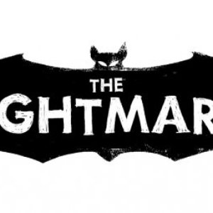 Image for 'The Nightmares'