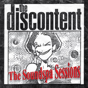 Image for 'The Soundspa Sessions'