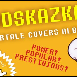 Image for 'Podskazka: Undertale Covers'