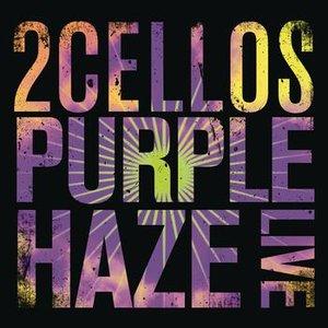 Image for 'Purple Haze (Live)'