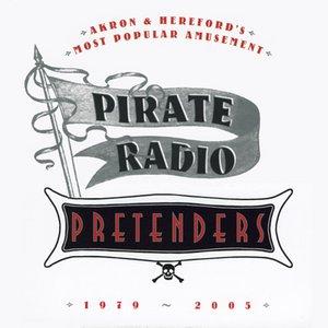 Image for 'Pirate Radio [Digital Version]'