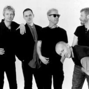 Image pour 'Oysterband'
