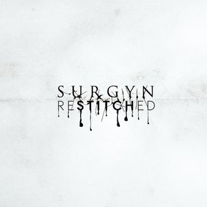 Image for 'Restitched'