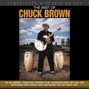 Image for 'The Best of Chuck Brown'