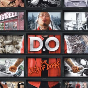 Image for 'The City of Dogg'