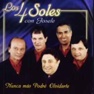 Image for 'Los Cuatro Soles'
