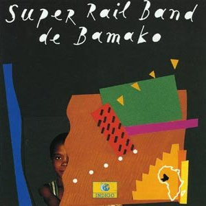 Image for 'Super Rail Band De Bamako'