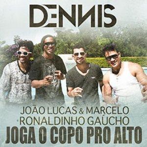 Image for 'Vamos Beber (Joga o Copo Pro Alto) - Single'