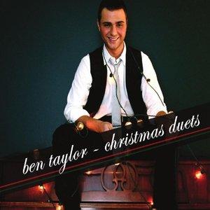 Immagine per 'Ben Taylor Christmas Duets'
