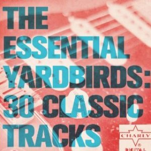 Image for 'The Essential Yardbirds'
