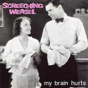 Image for 'My Brain Hurts'