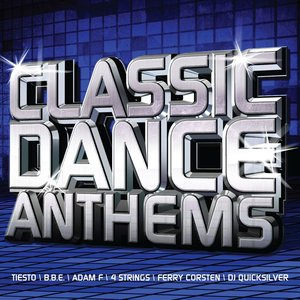 Image for 'Classic Dance Anthems'