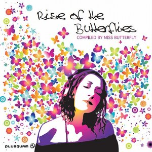 Image for 'Rise of the Butterflies (Ambient Version - Continuous DJ Mix)'
