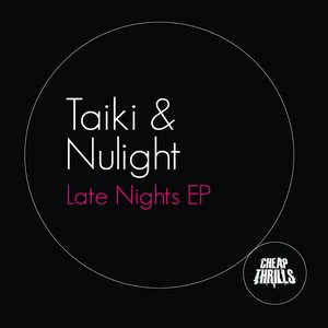 Image for 'Late Nights EP'