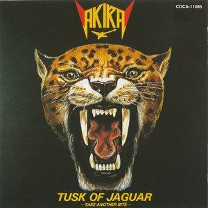 Bild für 'Tusk of Jaguar'
