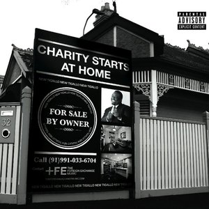 Imagem de 'Charity Starts At Home'