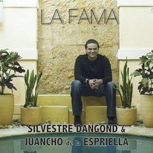 Bild für 'LA FAMA'