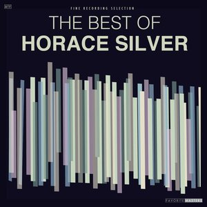 Image for 'The Best Of Horace Silver'