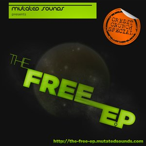 Image for 'Mutated Sounds - The Free EP'