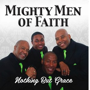 Image for 'Nothing But Grace'