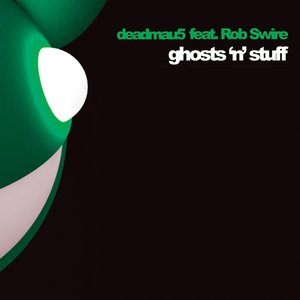 Image for 'Ghosts 'n' Stuff (feat. Rob Swire)'