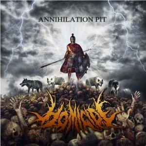 Image for 'Annihilation Pit'