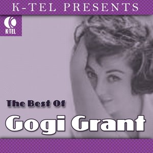 Image for 'The Best Of Gogi Grant'