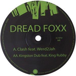 Image pour 'Clash / Kingston Dub'