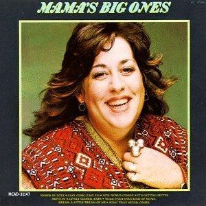 Image for 'Cass Elliot: Mama's Big Ones'