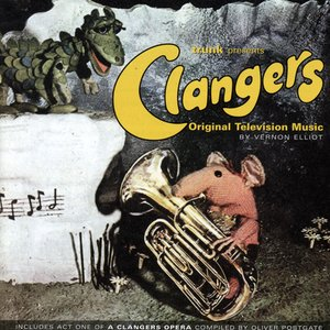 Image for 'The Clangers'