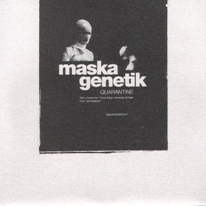 Image for 'Maska Genetik'