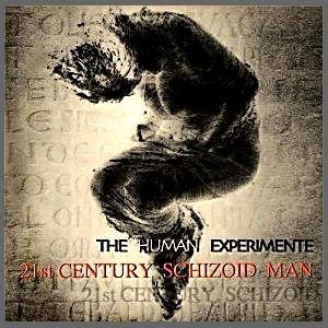 Image for 'The Human Experimente, feat. Robert Fripp, Maynard Keenan, Jeff Fayman'