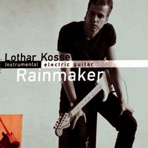 Bild für 'Rainmaker'