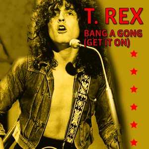 Image for 'Bang A Gong (Get It On) (Electric Boogie Mix)'