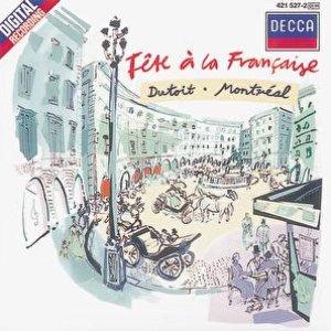 Image pour 'Fête à la française'