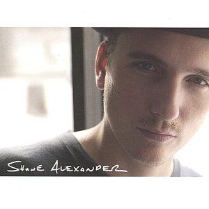 Image for 'Shane Alexander'