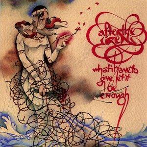 Imagem de 'White Noise With Grace Notes'