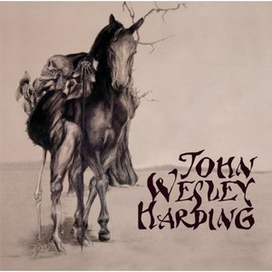 Image for 'John Wesley Harding & The Minus 5'