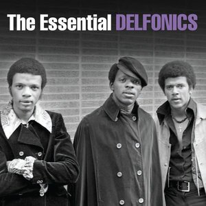 Image for 'The Essential Delfonics'