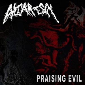 Image for 'Black Mass (Exorcist Cover)'