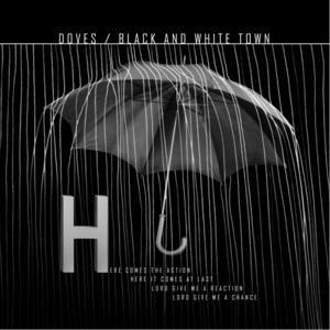 Immagine per 'Black And White Town'