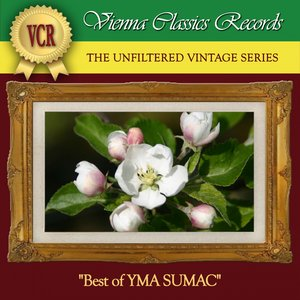 Image for 'Best of Yma Sumac'