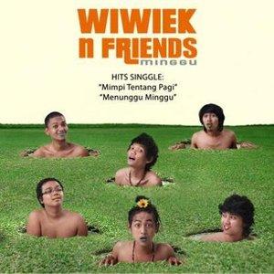 Image for 'Wiwiek n Friends'