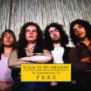 Image for 'Walk In My Shadow -  The Collection'