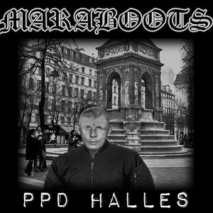 Image for 'PPD Halles'