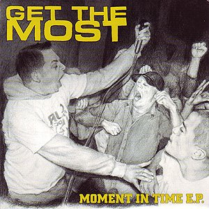 Image for 'Moment In Time e.p.'