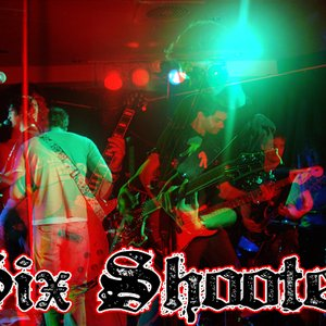 Image for 'Six Shooter'